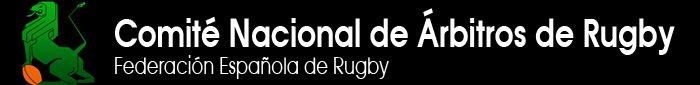 Comité Nacional de Árbitros de Rugby