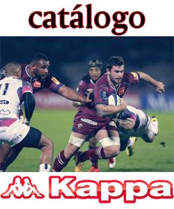 Catálogo Kappa